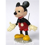 Pixi WALT DISNEY Mickey Mouse 1950