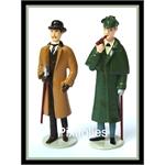 ROMANS POLICIERS : Sherlock Holmes