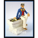 Pixi PILES ET FACES Corto Maltese