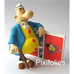 Pixi PILES ET FACES Achille Talon