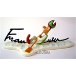 Pixi FRANQUIN : Signature Franquin Mitre Railleuse barque / Marsu Production