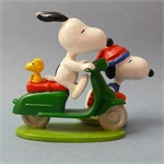 SCHULTZ : Snoopy