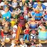 UDERZO : 50eme  Anniversaire d'Astérix
