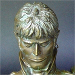 PRATT : Bronze