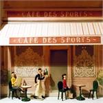 NOTRE SIECLE : La Vie Parisienne / Les Cafés