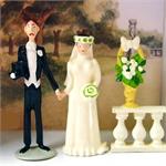 NOTRE SIECLE : Le Mariage