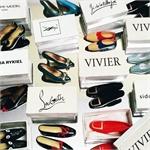 MODE : Chaussures / Chapeaux