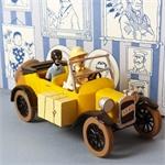 HERGÉ : Tintin série N°3