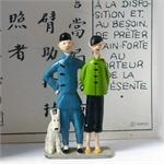 HERGÉ : Tintin série N°1
