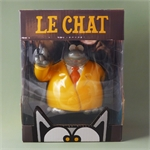 GELUCK : Le Chat / Collectoys Résine