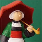PINCHON : Bécassine / Collectoys Résine