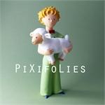 ST EXUPERY : Le Petit Prince / Collectoys Résine