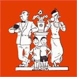 VANDERSTEEN : Suske en Wiske / Bob et Bobette