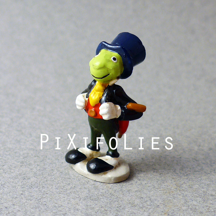 Pixi WALT DISNEY Jiminy Cricket