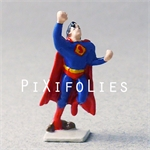 Pixi MINI : Héros de BD Superman