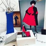 MODE : La Haute Couture